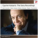 Cyprien Katsaris - The Sony Recordin Gs