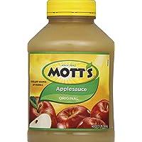 Mott's Applesauce, 48 Ounce Jar