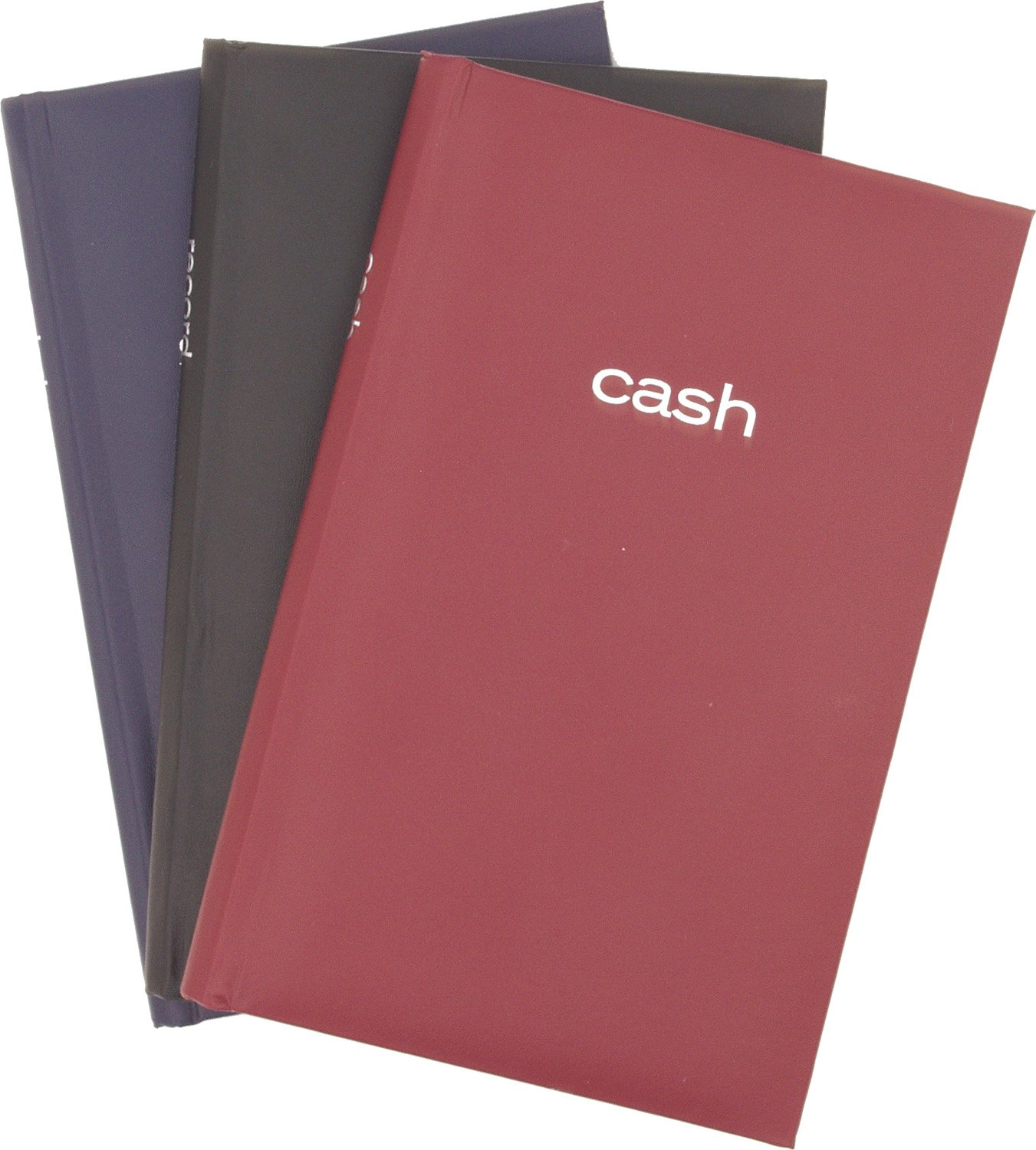 Mead 7.88 x 5 Account Book, Assorted (64582) Assorted (64582) Jensen (Home Improvement)