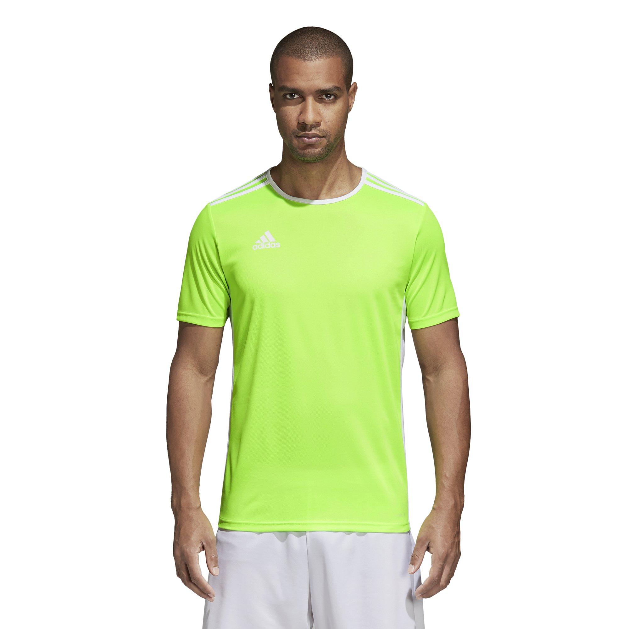 Galleon - Adidas Men s Soccer Entrada 18 Jersey 0a18d63bb90da