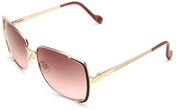 6f4054662f6 Amazon.com  Jessica Simpson Women s J555 Rectangle Sunglasses
