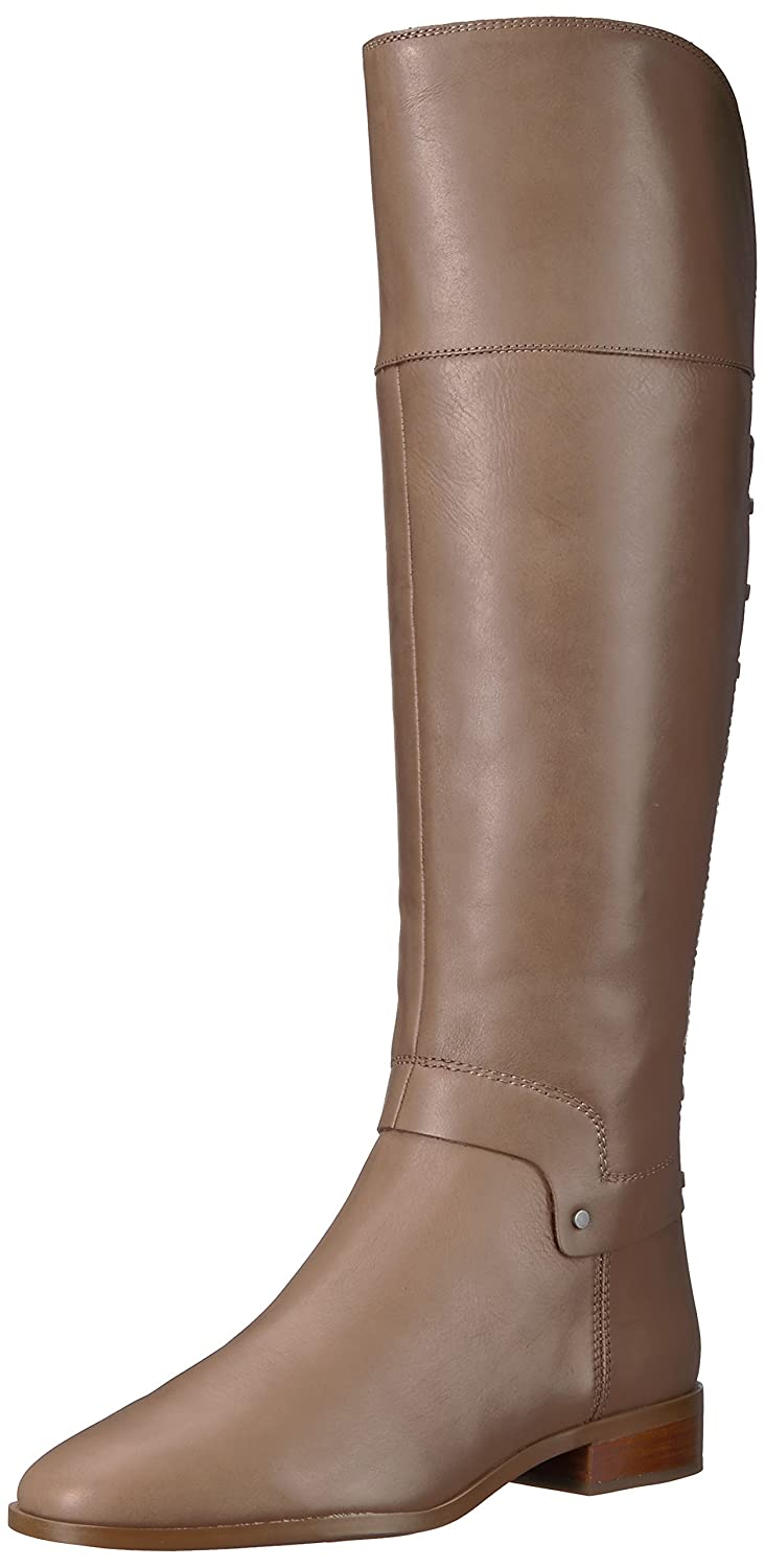 Franco Sarto Women's Roxanna Knee High Boot B0716J6NFR 8.5 B(M) US|Dover Taupe