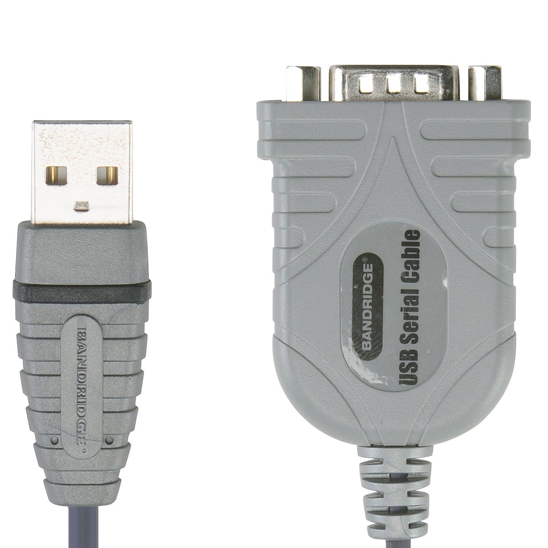 BANDRIDGE USB SERIAL WINDOWS XP DRIVER