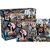 Aquarius Pink Floyd Puzzle (1500 Piece)