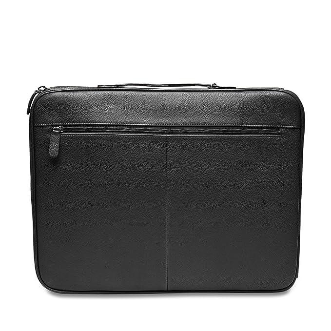 7de94e8a9ff3c Picard Laptophülle   Notebooktasche Leder für  Amazon.de  Computer   Zubehör