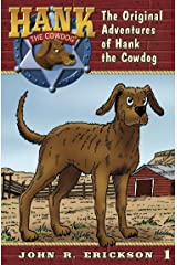 The Original Adventures of Hank the Cowdog Kindle Edition
