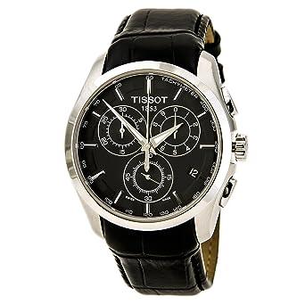 fa69c515f Amazon.com: Tissot Men's T0356171605100 T-Sport Watch: Tissot: Watches