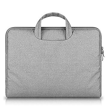 QEIE Ordenador portátil Bolsa Negocio Bolsa maletin Laptop ...
