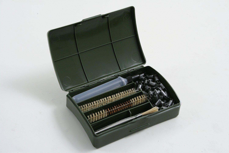Adapter /& Filze VFG Reinigungsset Kaliber 7,62 mm Langwaffen inkl