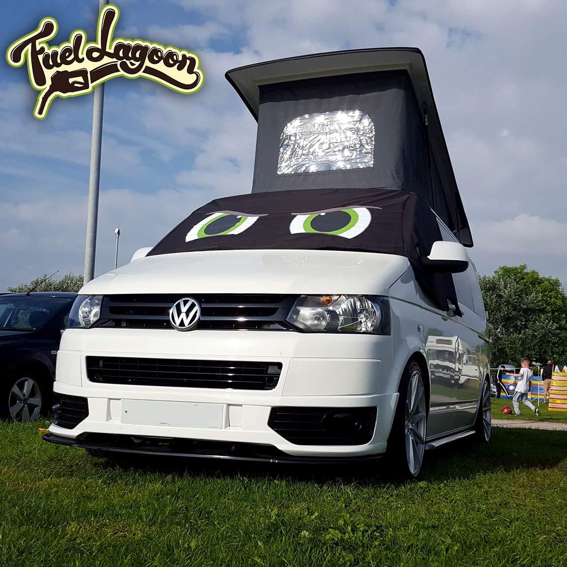 Tenda per finestrini protezione antigelo per Volkswagen T5