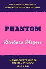 Phantom Kindle Edition