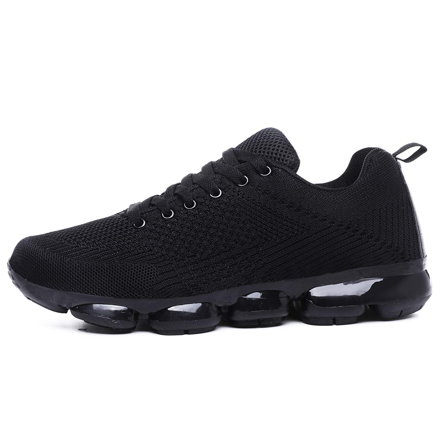 promo code d73c2 e792a Mens Shock Absorbing Air Running Trainers Jogging Gym Fitness Trainer New  Shoes Sizes 7-12 UK