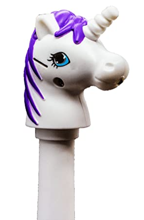 Unicorn pen torch gift for her girl girlfriend women teen unicorn pen torch gift for her girl girlfriend women teen negle Image collections