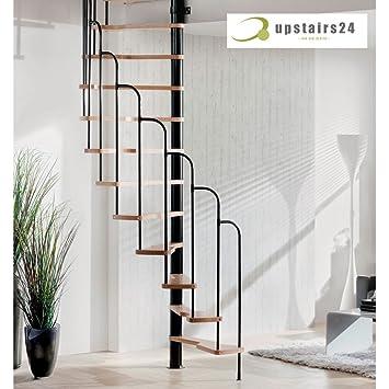 escalier en colimacon modulable
