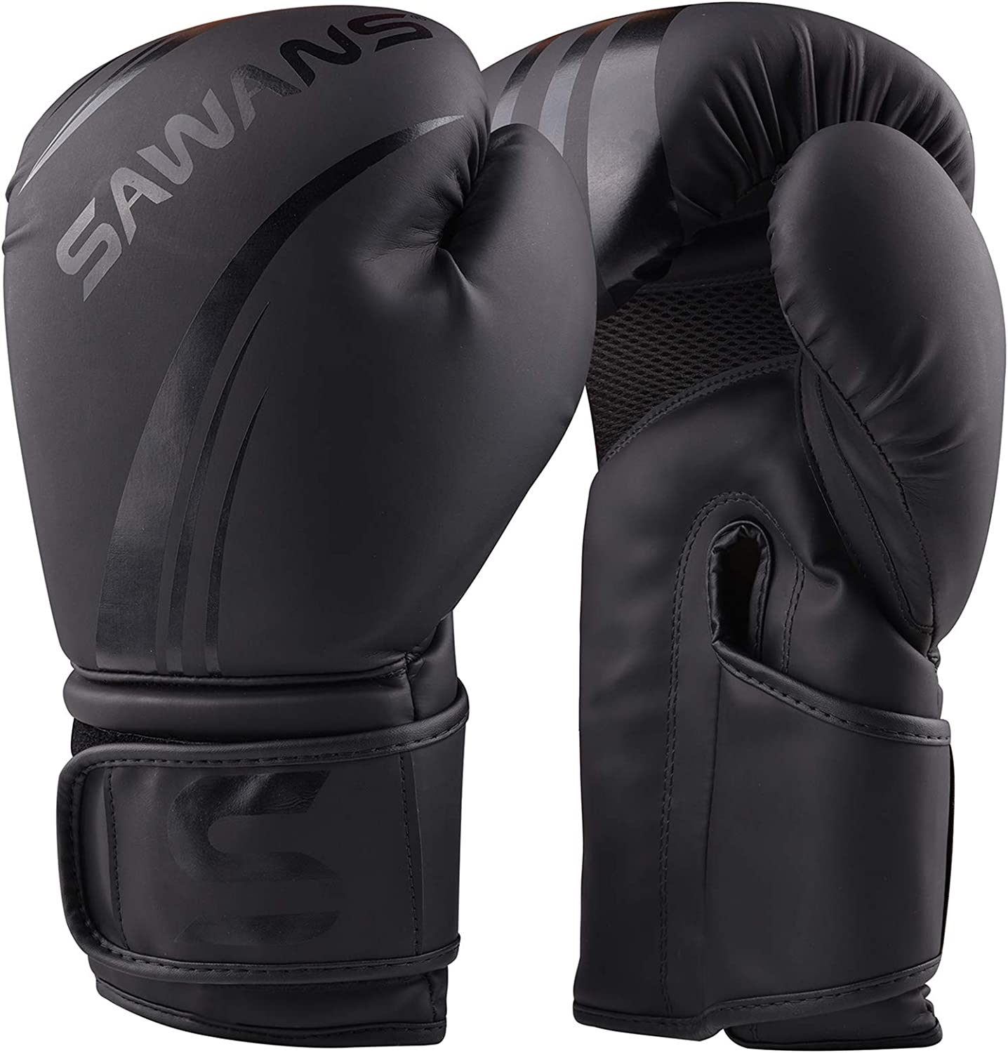 Cheap Boxing Gloves//Martial Arts//Sparring MuayThai//MMA//Kickboxing//Real Leather