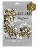 DB Brooks Collection (Gold Holographic) Glitter