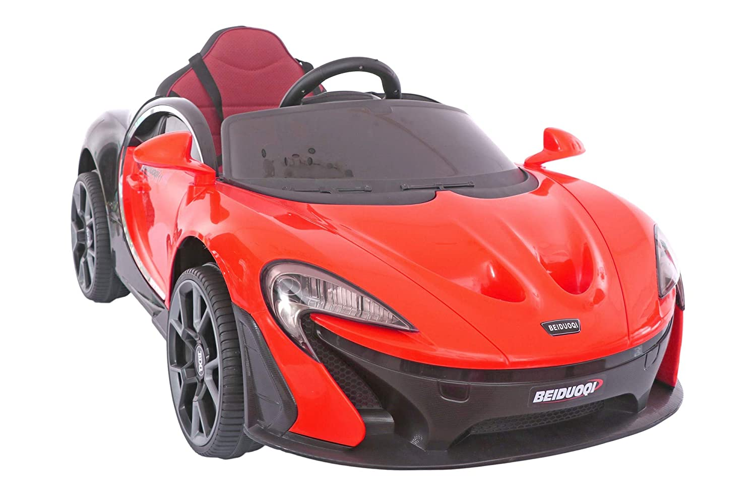 Toy House Majestic P1 GTR Rechargeable Battery Operated