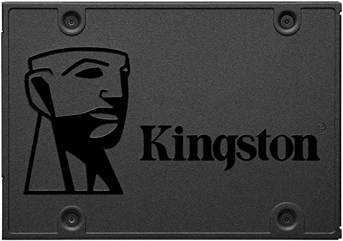 Kingston A400 SSD SA400S37/1920G - Disco Duro sólido Interno 2.5 ...