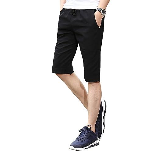 fc38b76d90 Winwinus Men's Sport Pants Casual Loose Cargo Carpi Pants at Amazon ...