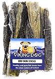 Healthy Dog Treats - Cod Skin (Sticks - 100g)