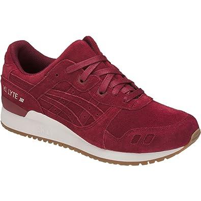Asics Asics Gel-Lyte Runner H7W0N-9090 Autres - Chaussures Chaussures-de-sport Homme