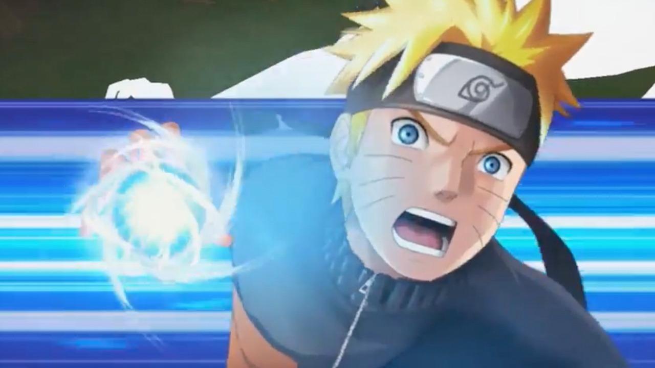 Naruto X Boruto: Ninja Voltage - Gamescom Announcement Trailer