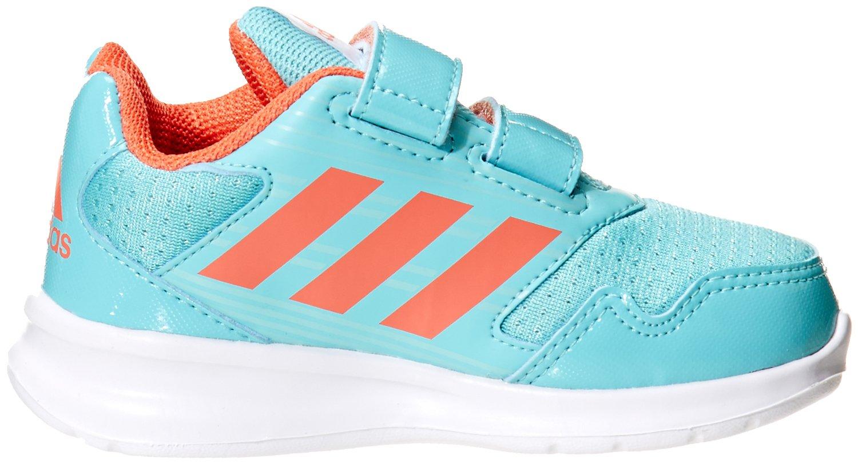 hot sale online cb095 dd190 adidas AltaRun CF I – Sneaker deportepara Kinder, Blau – (mensenCorsenagucla),  26 Amazon.de Sport  Freizeit