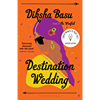 Destination Wedding: Shortlisted for the 2021 Comedy Women in Print Prize