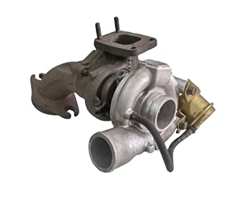 Turbocharger Refurbished Mitsubishi TD04L Iveco Daily 2.8 TDI 49377 - 0700 - Vehículo OE No: 500372214: Amazon.es: Coche y moto