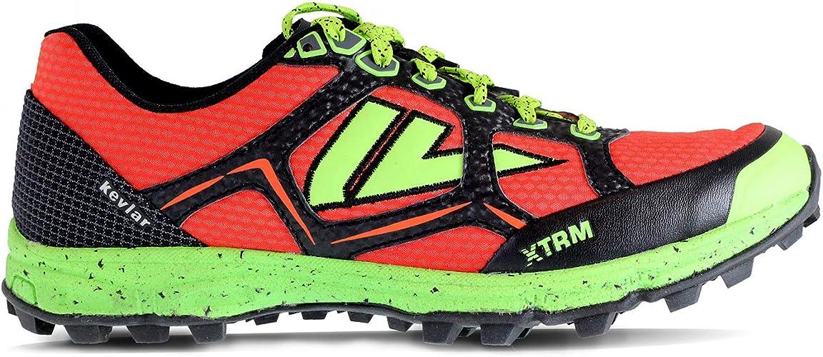 VJ XTRM OCR Shoes - Trail Running Shoes