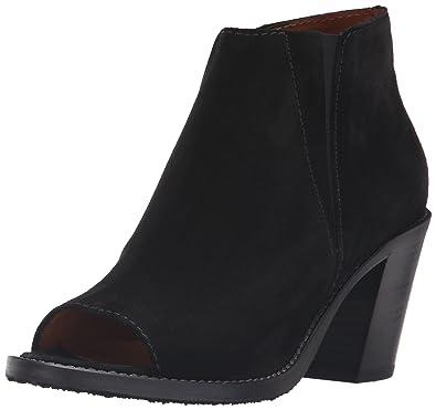 Aquatalia Women's Lana Brush Oil Suede Boot