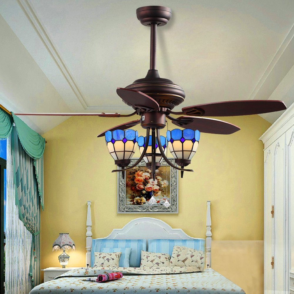 Tropicalfan Decorative Ceiling Fan Remote Control with 3 Multi-faces ...