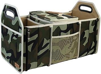 3a36d544e9bc INNO STAGE Collapsible Car Trunk Organizer|Premium Cargo Storage ...