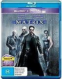 The Matrix (Blu-ray + Digital)