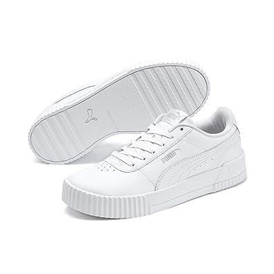 PUMA Damen Carina L Sneaker: Amazon.de: Schuhe & Handtaschen