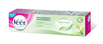 Veet Crema Depilatoria - Piel Seca, 200ml