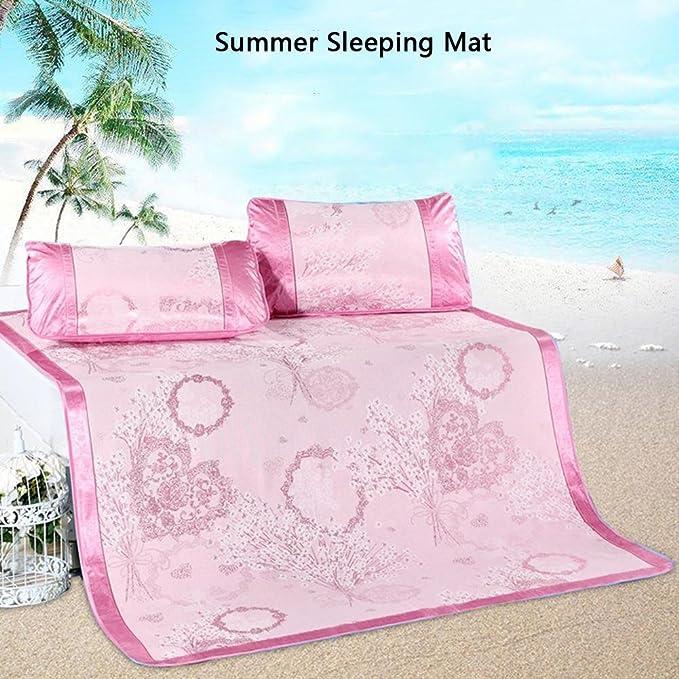 Amazon.com: Asixx - Alfombrilla de dormir para verano de ...