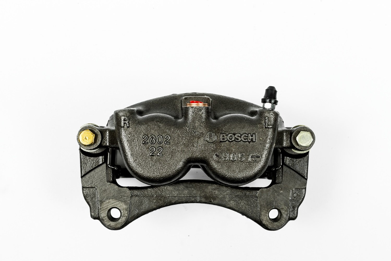 Power Stop L4607 Autospecialty Remanufactured Caliper