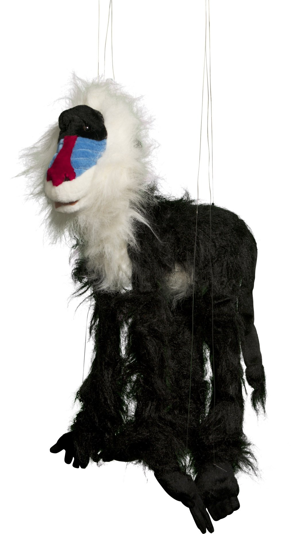 Sunny toys 38'' Large Mandrill Marionette