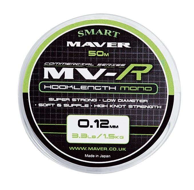 Maver MVR Dacron Connectors XL