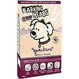 Barking Heads Dog Food Quackers Grain Free Duck 6kg