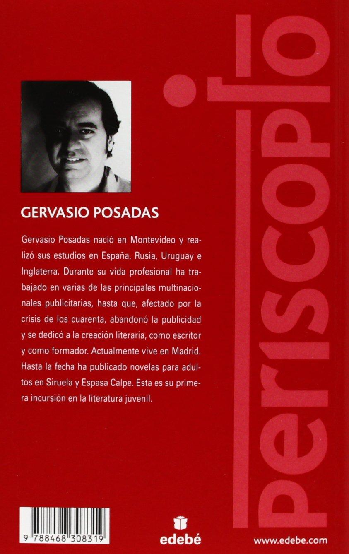 Niki Zas y el retrete nuclear, de Gervasio Posadas PERISCOPIO: Amazon.es: Gervasio Posadas; Nacionalidad: Chilena: Libros
