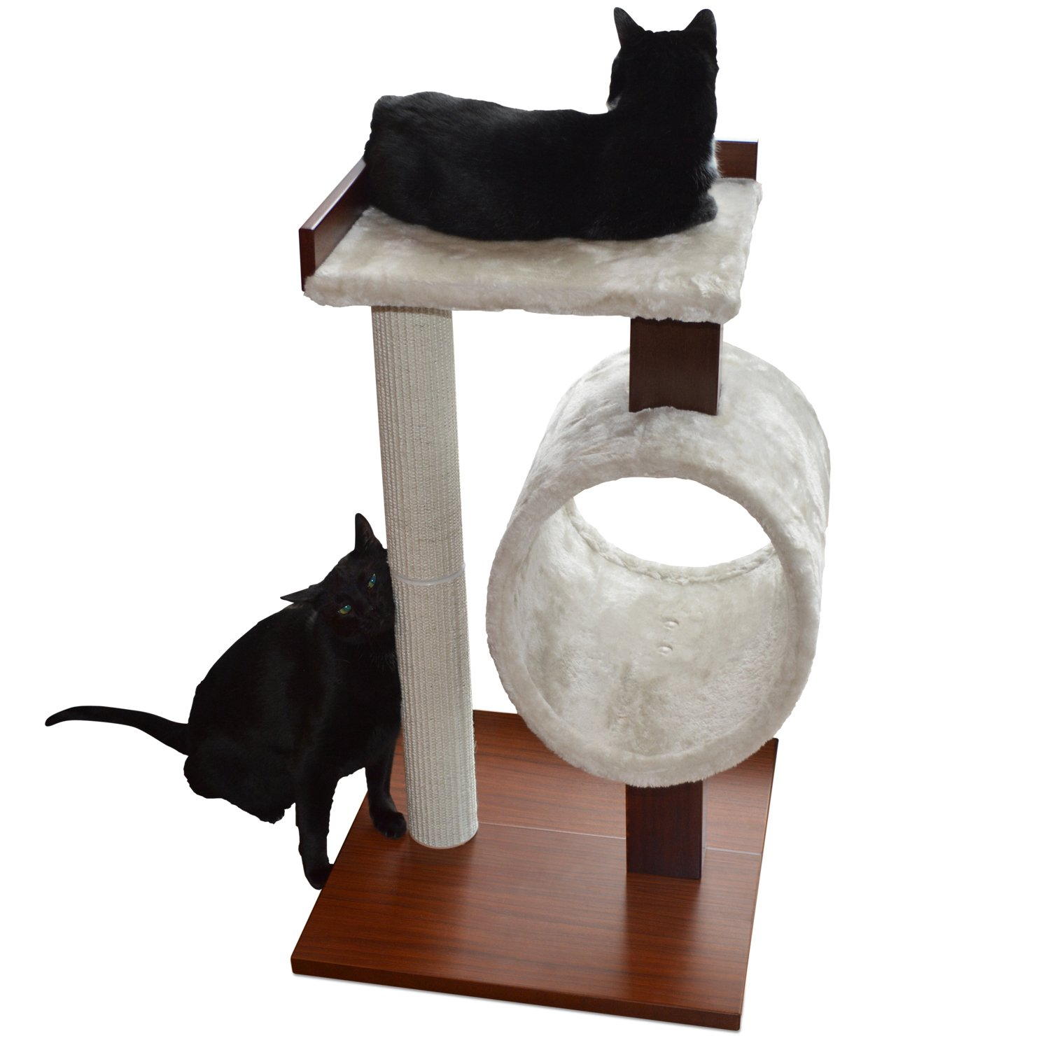 kitty modern small furniture loaf for apartment top cat your products