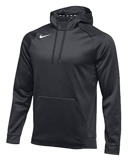 Nike Mens Therma Hoodie PO at Amazon Men s Clothing store  1cda25a522