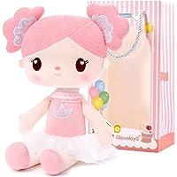 Gloveleya Baby Girl Regalos Muñecas - Dolly Plush