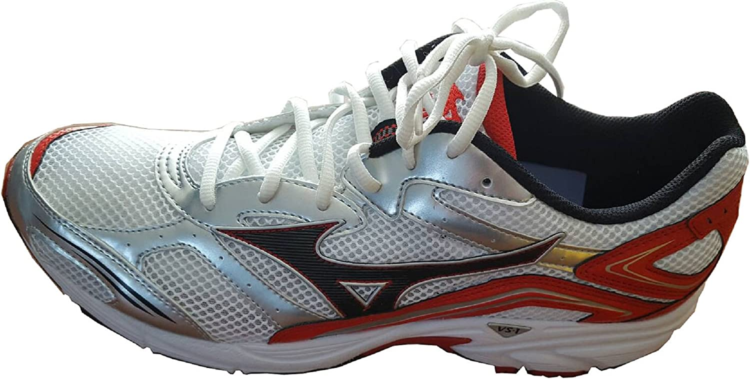 mizuno crusader 8 review