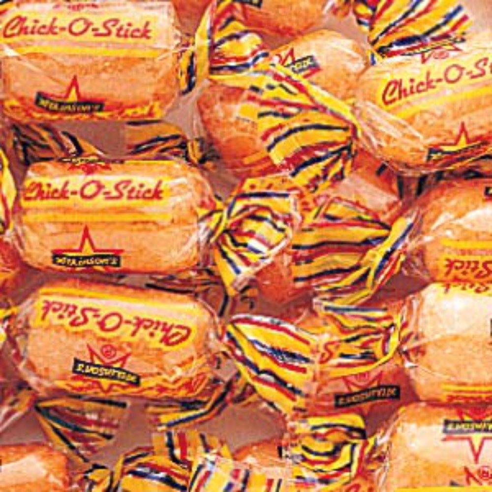 Chick-o-stick Nuggets Candy 5lb Bag