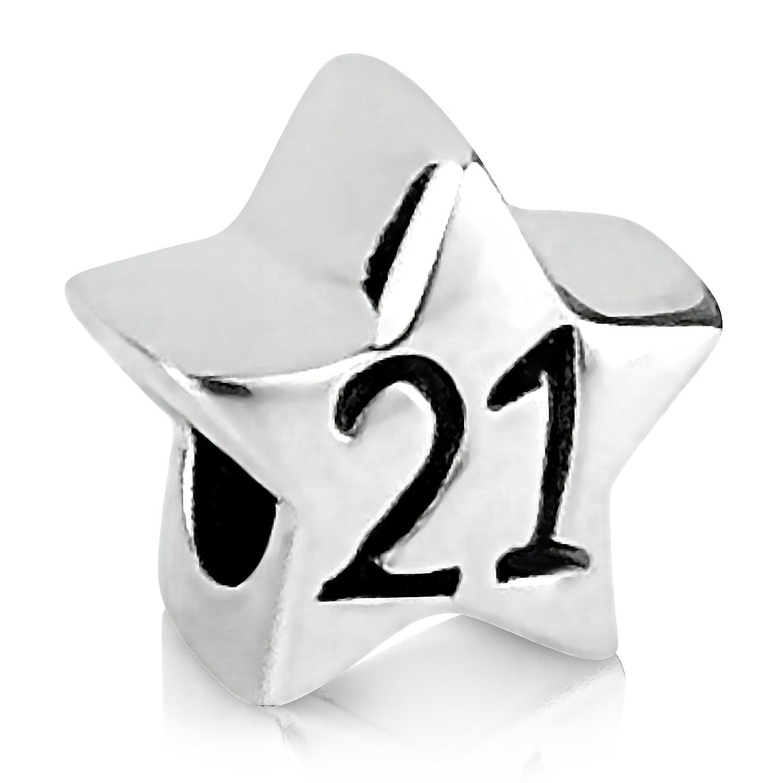 pandora charm 21