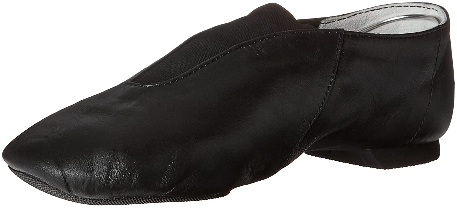 Capezio Women's Show Stopper Jazz Dance Shoe B00IRGBNEG 12 B(M) US|Black