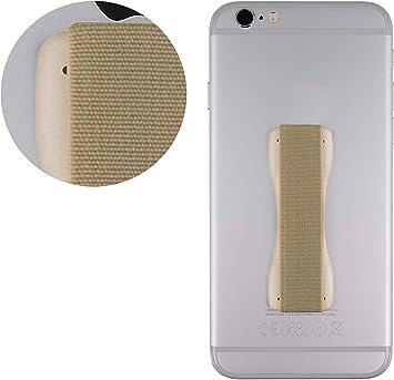 MyGadget Agarre Elástico de Dedo para Smartphone Finger Grip ...